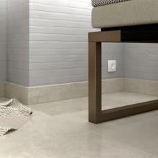 Плинтус Fine Floor Шато Де Брезе коллекция Stone FF-1553-1453