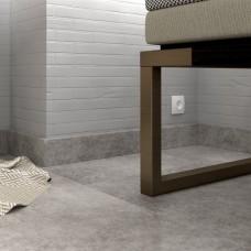 Плинтус Fine Floor Шато Де Лош коллекция Stone FF-1559-1459