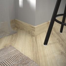 Плинтус Fine Floor Дуб Макао коллекция Wood FF-1515-1415