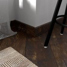 Плинтус Fine Floor Дуб Окленд коллекция Wood FF-1585-1485