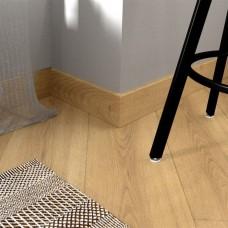 Плинтус Fine Floor Дуб Орхус коллекция Wood FF-1509-1409