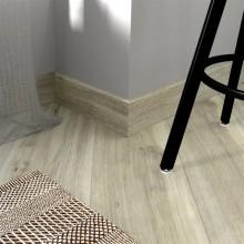Плинтус Fine Floor Дуб Верона коллекция Wood FF-1574-1474