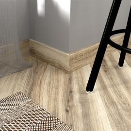 Плинтус Fine Floor Дуб Вестерос коллекция Wood FF-1560-1460