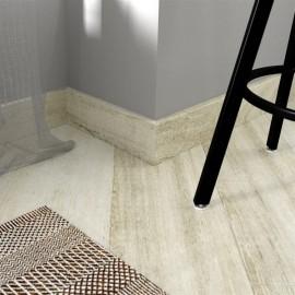 Плинтус Fine Floor Венге Биоко коллекция Wood FF-1563-1463