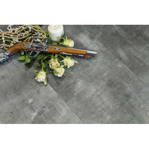 ПВХ плитка FineFloor Детройт коллекция Stone клеевой тип FF-1440
