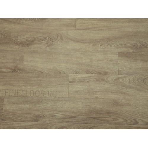 ПВХ плитка FineFloor Дуб Квебек коллекция Wood клеевой тип FF-1408