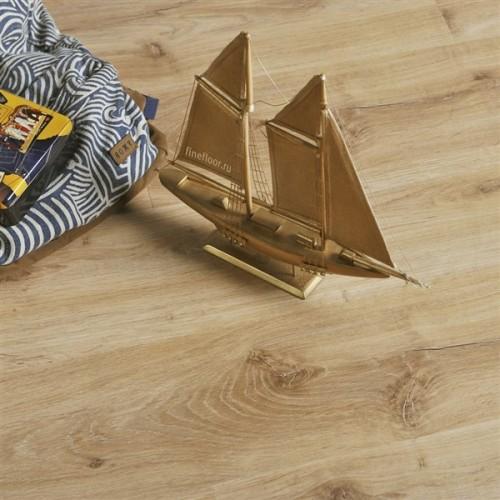 Виниловая плитка для пола FineFloor Дуб Меранти FF-1221 Strong замковый тип