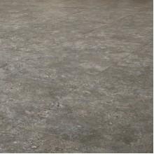 Плитка ПВХ FineFloor Мрамор Серый FF-1549 Stone замковый тип